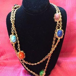 GIFT IDEA! Camrose & Kross Jackie Kennedy necklace